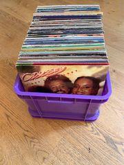Schallplatten Vinyl
