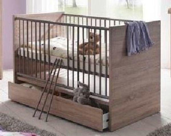 Baby- Kinderbett