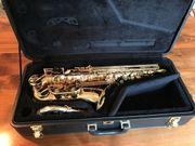 Alto Saxophon Yanagisawa 9930