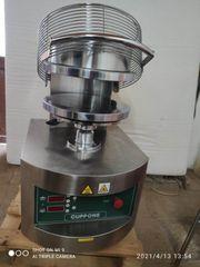 Cuppone Pizza Teigpress Maschine