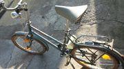 DDR Fahrrad