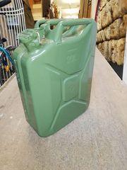 Kanister Benzinkanister Dieselkanister Blechkanister