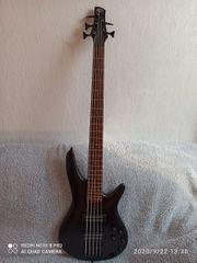 Gitarre Ibanez Soundgear SR305EB WK