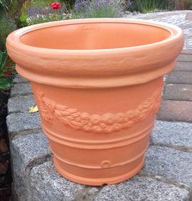 Sonstiges für den Garten, Balkon, Terrasse - Pflanzkübel
