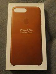 Apple Leder Case iPhone8Plus iPhone