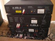 Verkaufe Grundig Stereoanlage