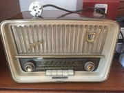 Vintage Radio Telefunken Jubilate 8