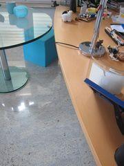 RENZ-Schreibtischplatte