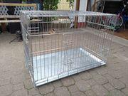 Faltbare Hundestransportbox Käfig