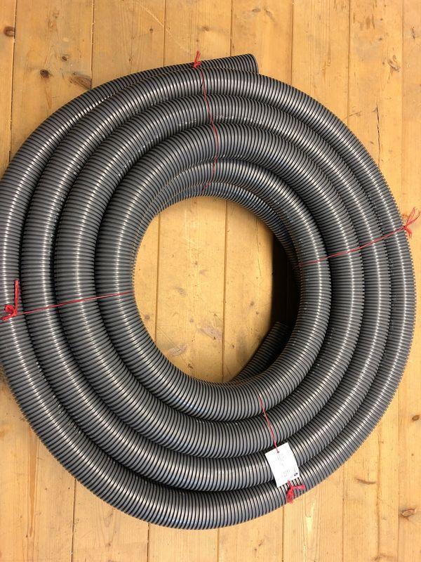 25m PVC Schutzschlauch