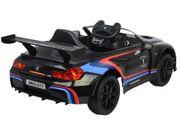 BMW M6 GT3 Elektroauto Kinderauto