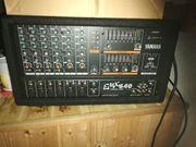 Verkaufe einen EMX 640 Powermixer