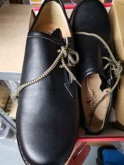 Voodstone Herren Schuhe Grösse 44