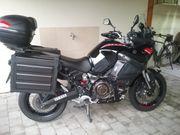 Yamaha Reise-Enduro XT 1200 Z