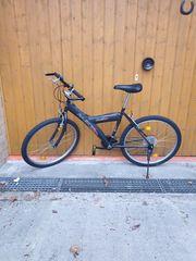 Mountainbike Fahrrad MTB Raggazi 26