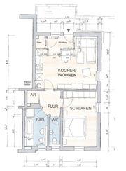 Büro zu vermieten Oberfürberg 55