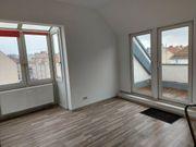 Galerie Wohnung 94m2 Nürnberg GoHo