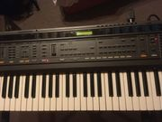 Roland E 20 Synthesizer mit