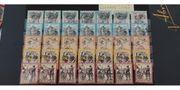 Briefmarken Österreich Legends 1997 - 2000