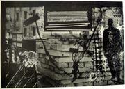 Lichtdrucke Originalgrafik handsigniert Kunstwerke Grassimuseum