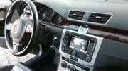 VW Passat Kombi Business Edition -