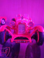 Burago Alfa Romeo 1 18