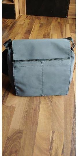Taschen, Koffer, Accessoires - Schultertasche Tasche Collegetasche H M