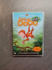 WARNER BROS DVD KLEINER DODO