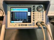 Rohde Schwarz UP 300 Audioanalyzer