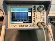 Rohde Schwarz UP 300 Audioanalyzer