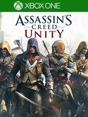 Assasin s creed unity dür