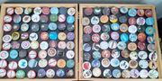 128 Buttons Button-Größe 32 mm