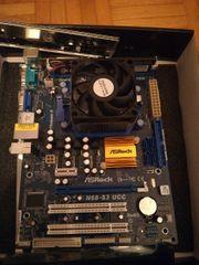 ASRock Motherboard Phenom II Prozessor