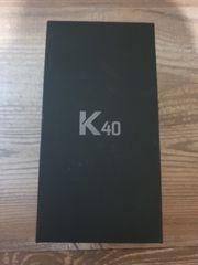 Handy K40 LG Neu