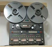 Tascam 34b Tonbandmaschine 4 channel