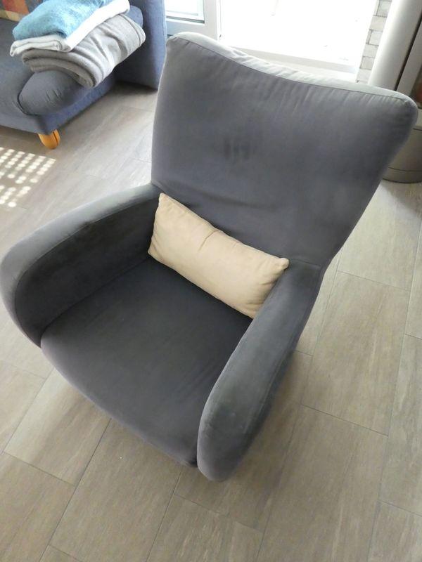 Relax-Wohnzimmersessel