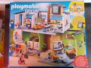 Playmobil 9453 - Große Schule mit