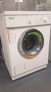 Miele Waschmaschinen W844