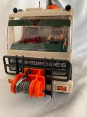 Playmobil Adventure Truck 4839