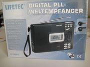 Radio digitaler Weltempfänger