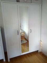 Kleiderschrank Ikea