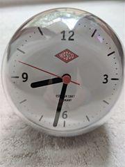 Wesco Mini Clock Uhr mit