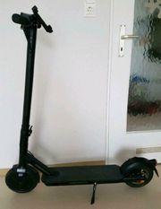 ich verkaufe einen E- Scooter