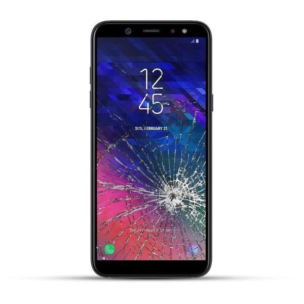 Samsung A6 EXPRESS Reparatur in