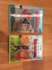 Der kleine Drache Kokosnuss 18 Bücher