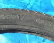 Reifen für Moped oder Anhänger