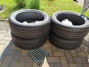Sommerreifen 4x neuwertige Bridgestone 225
