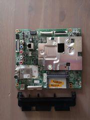 LG 55 UJ635V Mainboard Hauptplatine