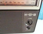 Grundig Radiorec RR 220 - Bastlergerät -