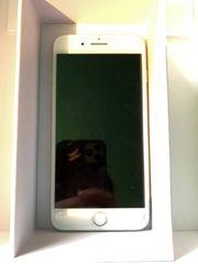 Apple 8 Plus 64GB Silber